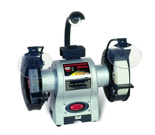 Szlifierka dwutarczowa BKL-1500