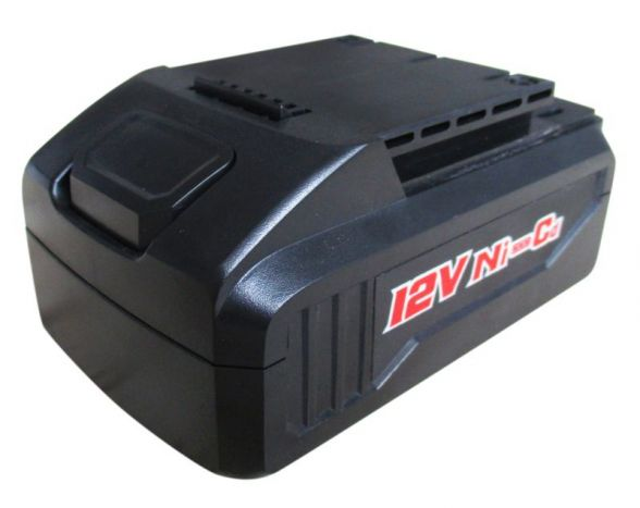 Akumulator Ni-Cd 12V do wiertarko-wkrętarki