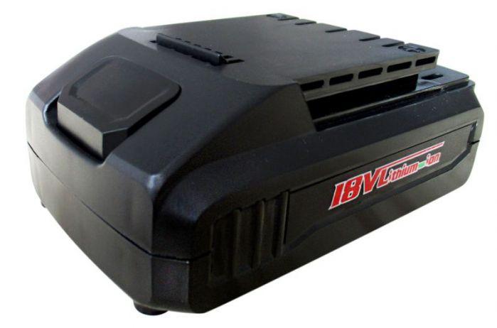 Akumulator Li-Ion 18V do wiertarko-wkrętarki